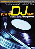 Frank Broughton: How to DJ Right: The Art and Science of Playing Records