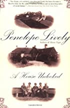 A House Unlocked by Penelope Lively