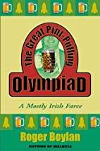 The Great Pint-Pulling Olympiad: A Mostly…