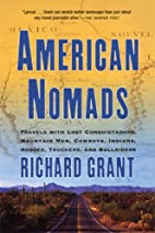 American Nomads: Travels with Lost…