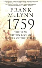 1759: The Year Britain Became Master of the…