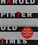 Pinter, Harold: Old Times