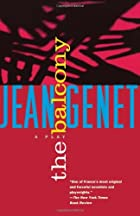 The Balcony by Jean Genet