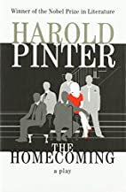 The Homecoming by Harold Pinter