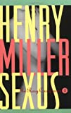 Miller, Henry: Sexus