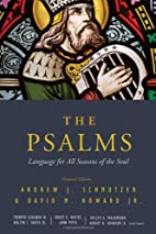 The Psalms: Language for All Seasons of the…