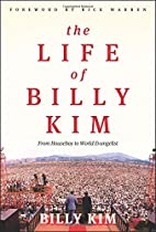 The Life of Billy Kim : from houseboy to…