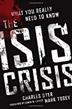 The ISIS Crisis: What You Really Need to…