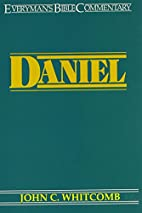 Daniel- Bible Commentary (Everymans Bible…