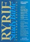 Ryrie, Charles C: Ryrie Study Bible