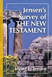 Jensen, Irving Lester: Jensen&#39;s Survey of the New Testament: Search and Discover
