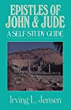 Jensen, Irving L.: Epistle of John & Jude- Jensen Bible Self Study Guide (Jensen Bible Self-Study Guide Series)