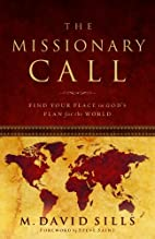 The Missionary Call: Find Your Place in…