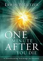 One Minute After You Die DVD: 8 Transforming…