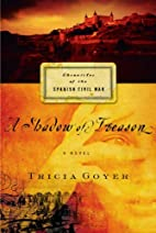A Shadow of Treason (Chronicles of the…