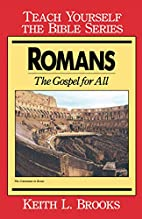 Romans- Teach Yourself the Bible Series:…