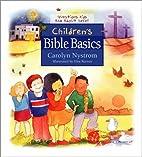 Children's Bible Basics: Questions Kids…