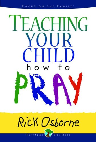 teaching-your-child-how-to-pray