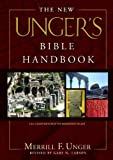 Larson, Gary N.: The New Unger's Bible Handbook