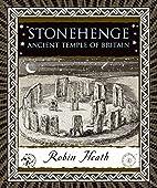 Stonehenge (Wooden Books) by Robin Heath