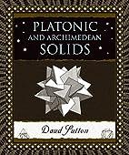 Platonic & Archimedean Solids (Wooden Books)…
