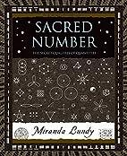 Sacred Number: The Secret Quality of…