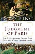 The Judgement of Paris by Ross King