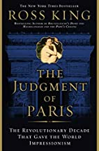 The Judgment of Paris: The Revolutionary…