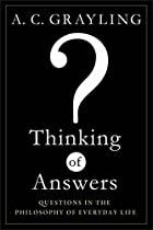 Thinking of Answers: Questions in the…
