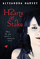 Hearts at Stake (Drake Chronicles, Book 1)…