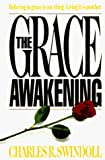Swindoll, Charles R.: Grace Awakening