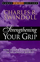 Strengthening Your Grip (Walker Large Print…