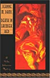 Dams, Jeanne M.: Death in Lacquer Red (A Hilda Johansson Mystery, No. 1)