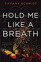 Hold Me Like a Breath: Once Upon a Crime…