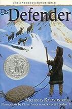 The Defender by Nicholas Kalashnikoff