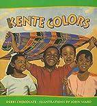 Kente Colors by Debbi Chocolate