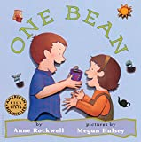 Rockwell, Anne F.: One Bean