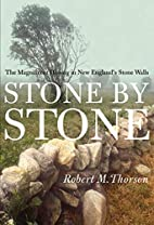 Stone by Stone: The Magnificent History in…