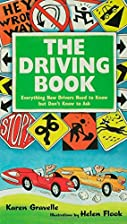 The Driving Book: Everything New Drivers…