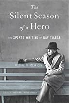 The Silent Season of a Hero: The Sports…