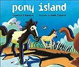 Ransom, Candice: Pony Island