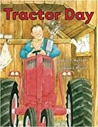 Tractor Day by Candice Ransom