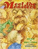 Yolen, Jane: Meet the Monsters