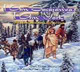 Murphy, Claire Rudolf: I Am Sacagawea, I Am York: Our Journey West with Lewis and Clark