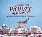 When the Wolves Returned: Restoring…