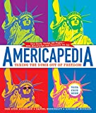 Nouraee, Andisheh: Americapedia: Taking the Dumb Out of Freedom