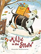 Millie in the Snow by Alexander…
