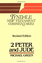 2 Peter and Jude : an introduction and…