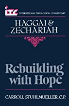 Rebuilding with Hope: A Commentary on the…