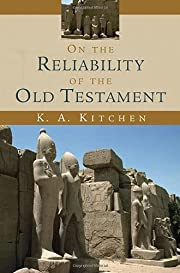 On the Reliability of the Old Testament by…